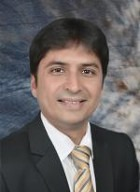 Jinal Shah