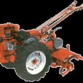 2-Wheel Tractors