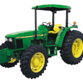 2-Wheel Drive Tractors