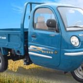 CRVs (Chinese Rural Vehicles)