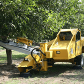Other Ag Equipment (Self-Propelled)