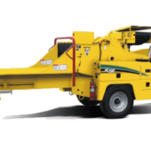 Other Forestry Equipment (Stationary)