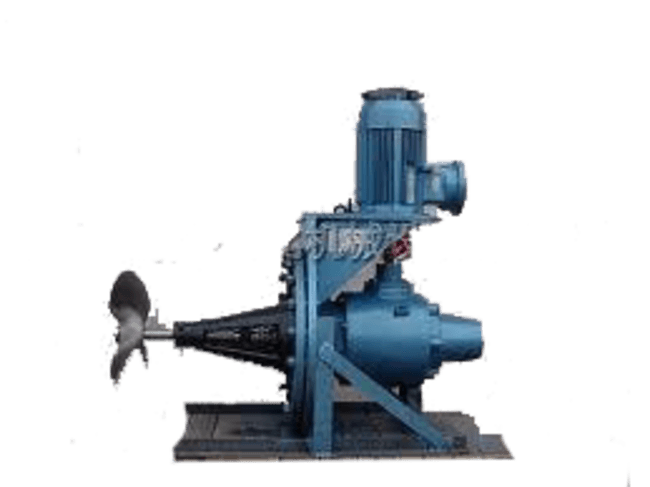 Asphalt Mixers/ Agitators