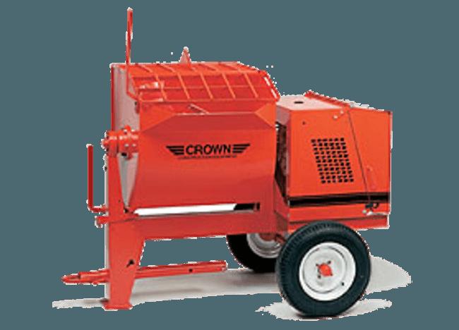 Cement/ Mortar Mixers