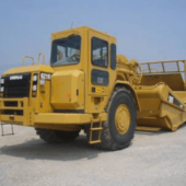 Other Construction Equipment (Self-Propelled)