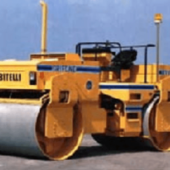 Rollers (Static and Vibratory)