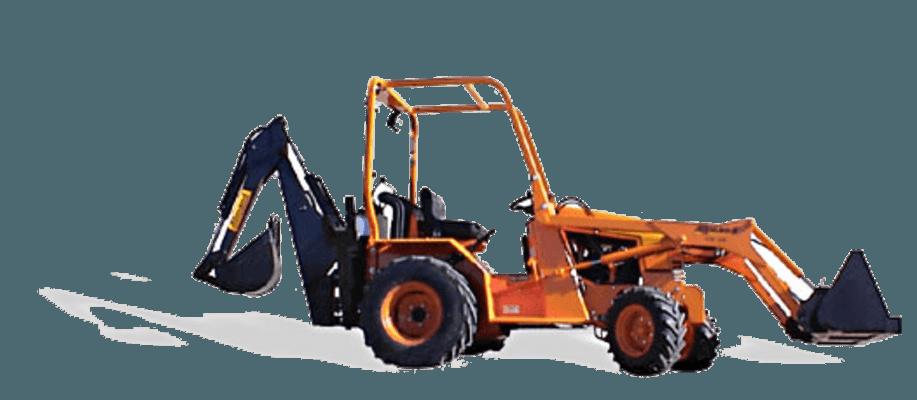 Mini Tractor/ Loader/ Backhoes
