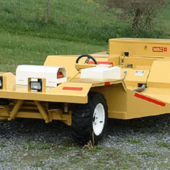 Mining Personnel Carriers