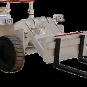 Mining Utility Vehicles