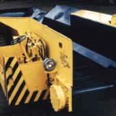 Other Underground Equipment (Self-Propelled)