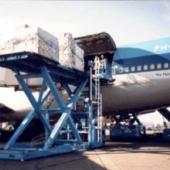Aircraft Load Lifting Equipment