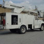 De-Icing Equipment/ Heat and Start Units