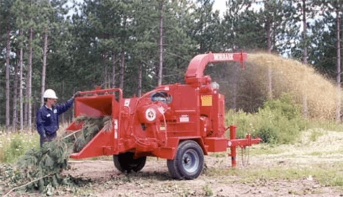 Industrial Chippers