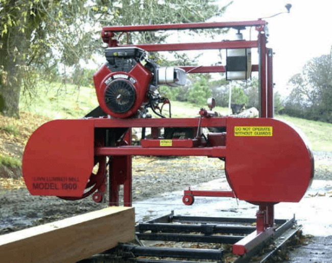 Portable Saw Mills