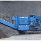 Crushing and Processing Equipment