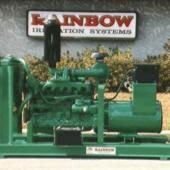 Irrigation Sets