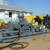 Oil Field Pumps