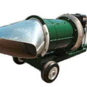 Blowers/ Vacuums/ Water Sprayers