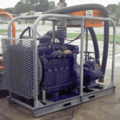 General Industrial Pumps