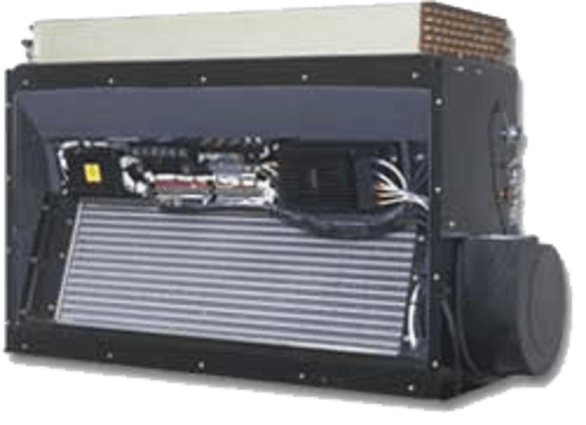 Bus Air Conditioners