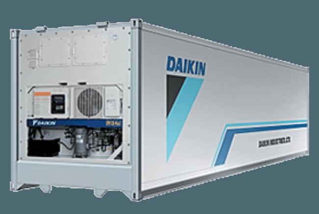 Container/ Marine Refrigeration Equipment