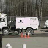 Municipal Sweepers