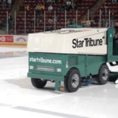 Ice Maintenance Equipment