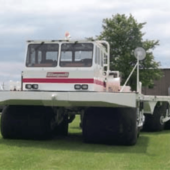 Off-Highway Wheeled Transporters