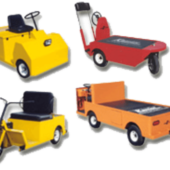 Other Specialty Vehicles