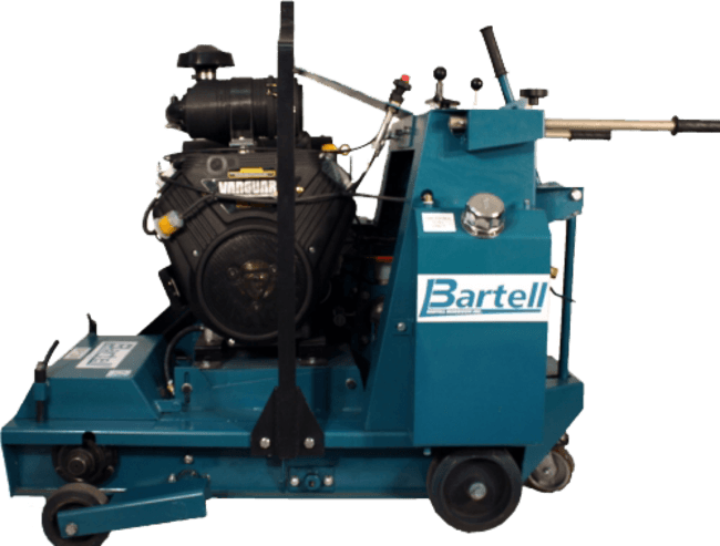 Other Surfacing Equipment (Self-Propelled)