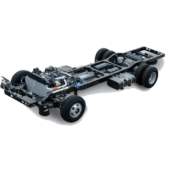 Light Bus Chassis