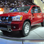 Pickups and Light Commercial Vehicles
