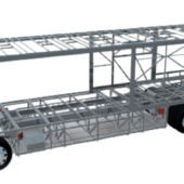 Motor Home Chassis