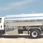 Trucks Class 5