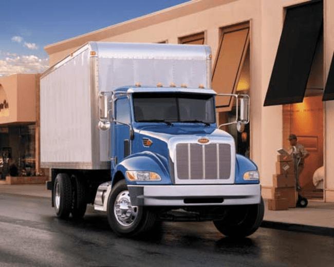 Trucks Class 6