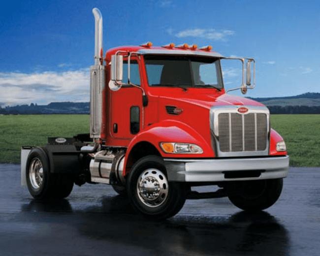 Trucks Class 7