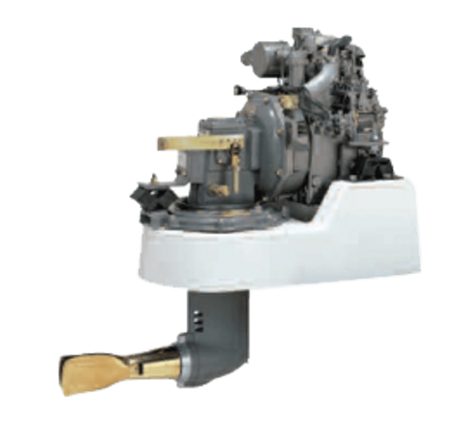 Sailboat Auxiliary Engines