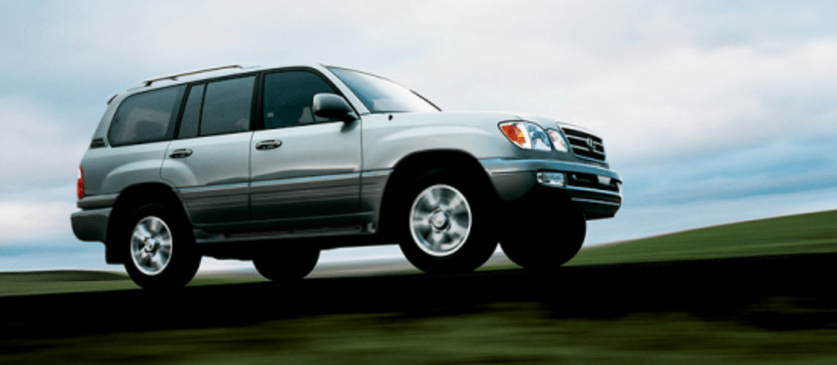 Sport Utility Vehicles (SUVs)