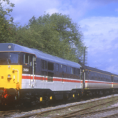 Main Line Locomotives