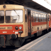 Self-Propelled Railcars