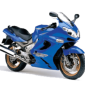 On-Road Motorcycles
